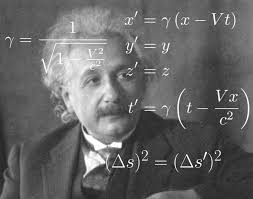 Einstein's Theory of Relativity - Cantor's Paradise - Medium