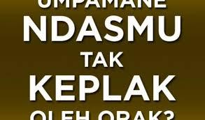 caption galau bahasa sunda gambar meme lengkap