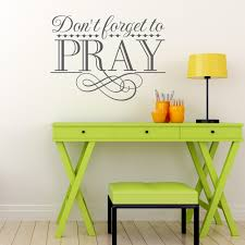 Prayer Blessing Wall Decal Serenity Vinyl Full Firefly Design Art Common Table Firefighter Vamosrayos