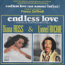 Film Music Site - Endless Love Soundtrack (Jonathan Tunick) - Vogue (1981)