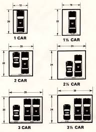 garages layouts by abc garage