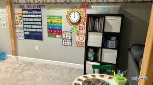 Real Life At Home Virtual Learning Spaces For Kids