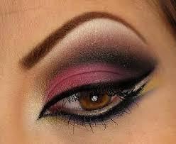 arabic style makeup tutorials