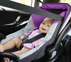 legal requirements child car seats