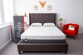 mattress in a box brands ranked