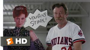 Major League (9/10) Movie CLIP - We're Contenders Now (1989) HD - YouTube