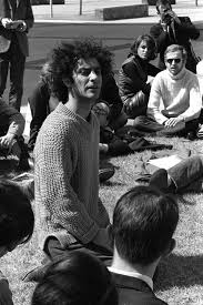 Abbie Hoffman | Out of the Box