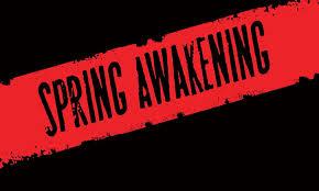 weekend briefing spring awakening