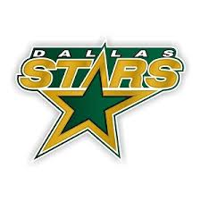 Dallas Stars A Vinyl Decal Sticker 4 Sizes