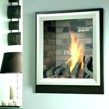 fireplace glass rocks mel me