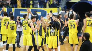 Fenerbahçe Beko, galibiyet serisini sürdürme peşinde - Basketbol ...