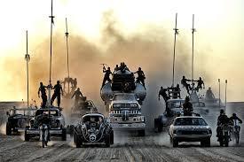 mad max fury road puter