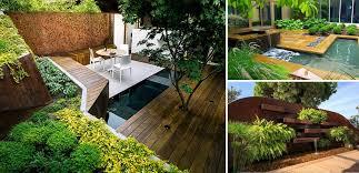 small garden design inspiration