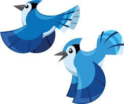 Preschool Blue Jays Creative For Kids