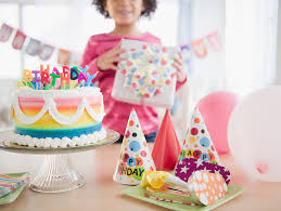 10 kids birthday party ideas for all