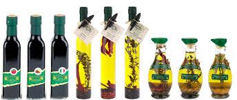 gourmet balsamic vinegar olive oil