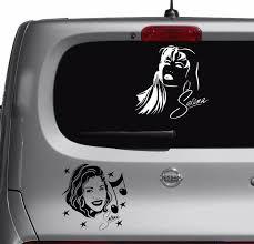 Latin Beauty Vinyl Decal Sticker Selena Tiendamia Com