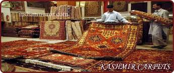 history of kashmir carpets indianmirror
