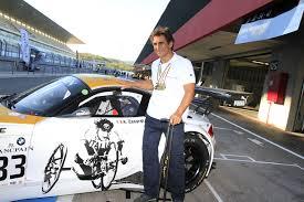 Alessandro «Alex» Zanardi - Ronal Group