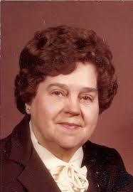 Opal Verna Smith Obituary - Visitation & Funeral Information