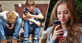 Teens Warned To Block Girl Called Ava Taylor Contacting Them Via ...
