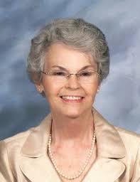 Comparta el Obituario de Dixie Smith McClure por Email