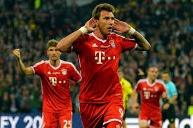 Bayern Munich vs. Borussia Dortmund, 2013 UEFA Champions League ...