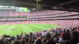 2016 AFL Grand Final (Final Siren ...