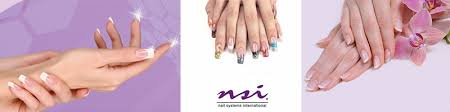 nsi 4 day gel acrylic nails course