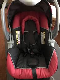 baby trend car seat cover cleaning