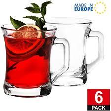 com glass mugs for hot