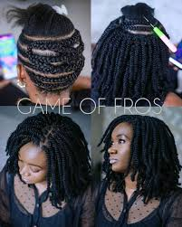 40 stylish crochet braids styles you