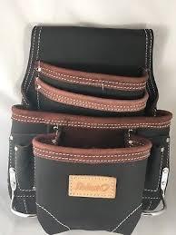 carpenter nail tool pouch bags waist