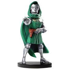 Marvel Classic Doctor Doom Head Knocker