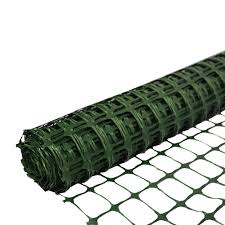 Abba Patio Snow Fence 4 X 100 Feet Pla Buy Online In Canada At Desertcart