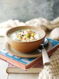 Chowder With Southeast Asian Flavours ...