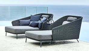 patio furniture sofas outdoor sofa