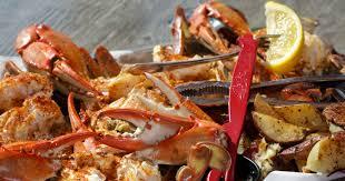 Crabcake restaurant opens in Montrose ...