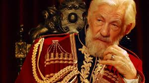 King Lear, Starring Ian McKellen | Full Episode