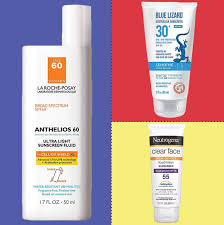 the 9 best sunscreens 2019