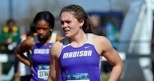 Annie Johnson - Track & Field - James Madison University Athletics