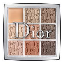 dior backse eye palette