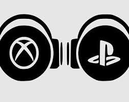 Xbox Decal Etsy