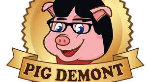 Pig Demont', la empresa que disgusta a Puigdemont | El Imparcial