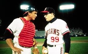 Classic Film Review: Major League Has Become a National Pastime Itself