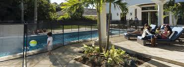 Pool Fence Ct Pool Safety Fence Installations Ct