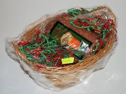 cinnamon bun money candle gift basket
