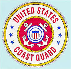 Collectibles Coast Guard Uscg Mascot Bear Window Car Decal Sticker Stickers Decals