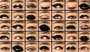video 35 ways to wear your eyeliner