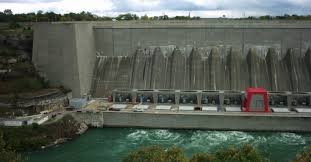 Adam Beck Hydroelectric Power Station | Marriott on the Falls